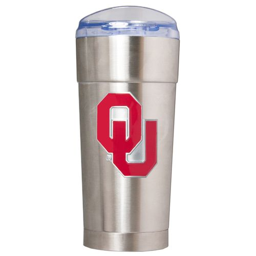 Great American Products University of Oklahoma Eagle 24 oz. Insulated Party Cup