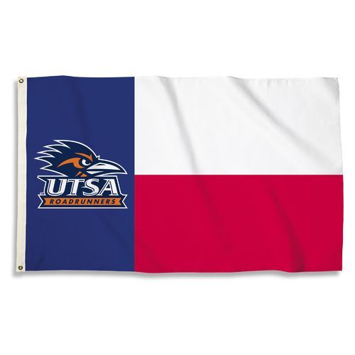 BSI University of Texas at San Antonio 3' x 5' Fan Flag - view number 1