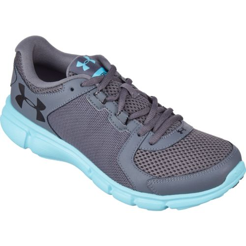 Under Armour Women's Thrill 2 Running Shoes - view number 2