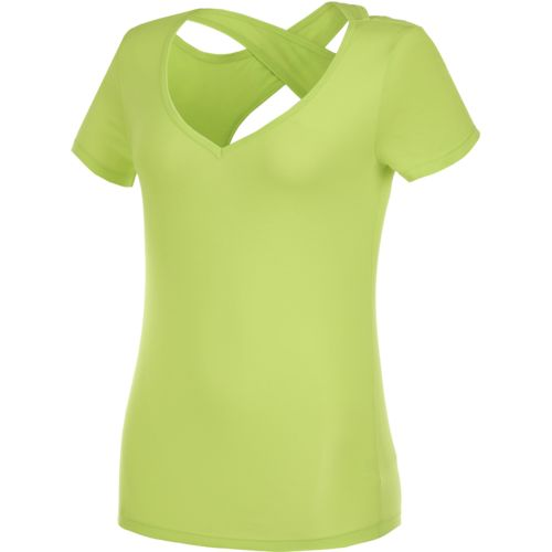 BCG Women's Lifestyle Barre Cross Back T-shirt - view number 1