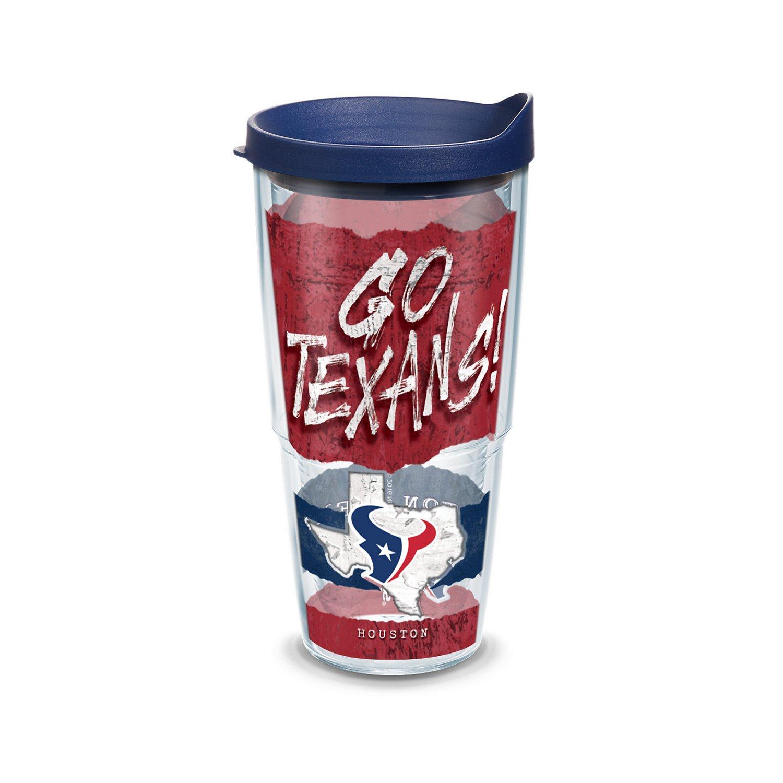Tervis Houston Texans Statement 24 oz. Tumbler with