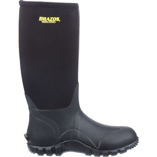 Display product reviews for Brazos Men's Field Boots