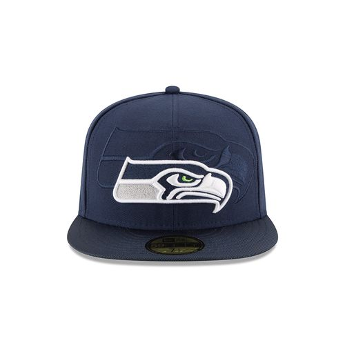 Seattle Seahawks Headwear