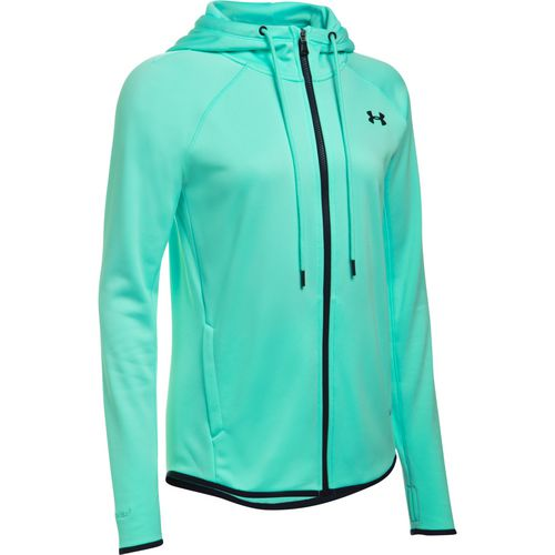 Under Armour Women's Fleece Tunic Hoodie - view number 1