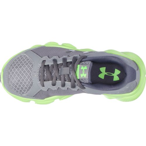 Under Armour Boys' Pre-School Assert 6 Running Shoes - view number 4
