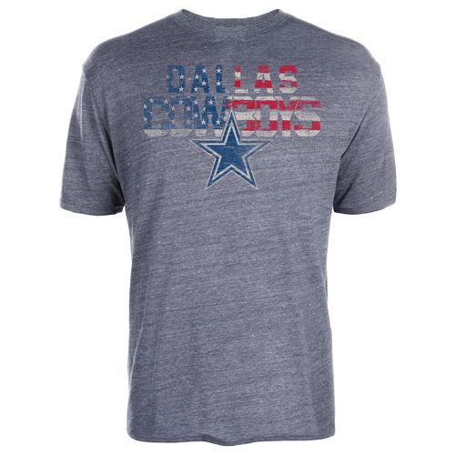 Dallas Cowboys Men's True American T-shirt