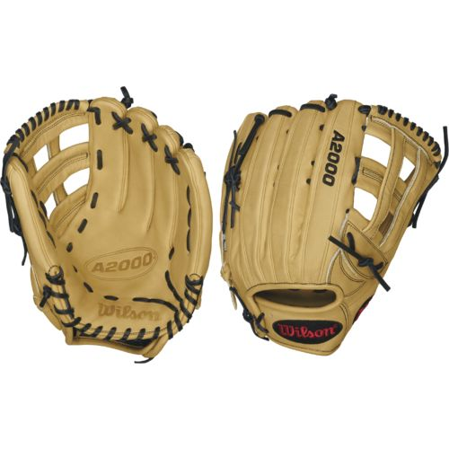 "Wilson™ A2000 1799 12.75"" Outfield Baseball Glove"