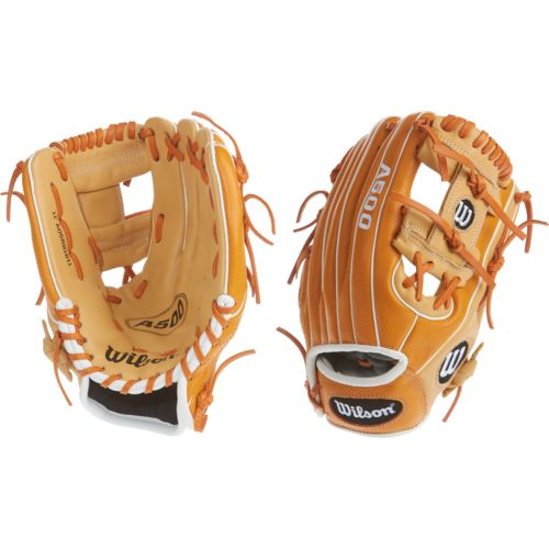 "Wilson™ Youth A500 1786 Replica 11"" Infield Glove"