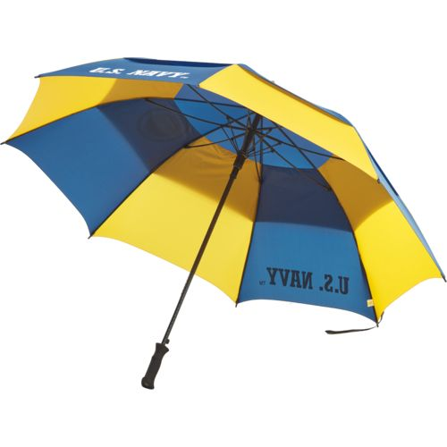 Team Golf Adults' U.S. Naval Academy Umbrella - view number 2