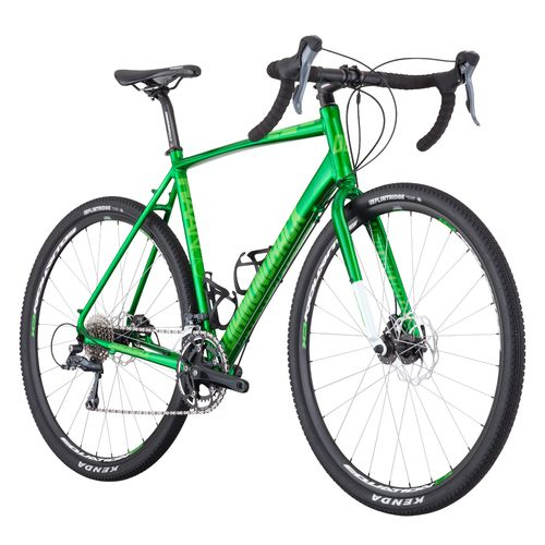 Diamondback Men's Haanjo Tero 700c 16-Speed Alternative Road Bike - view number 1