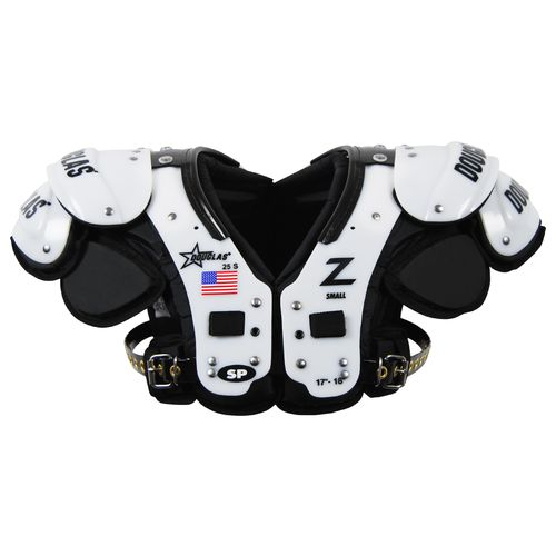 Douglas Adults' Standard Pro 25Z Shoulder Pad