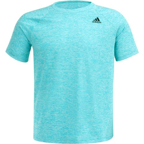 Display product reviews for adidas Men's Designed 2 Move T-shirt