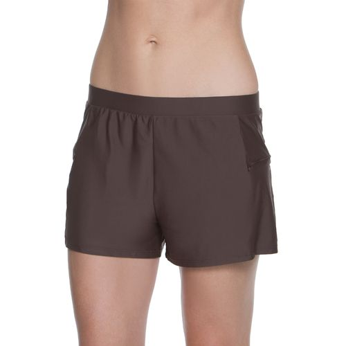 Sweet Escape Women's Malibu Solids Swim Short