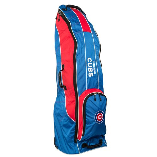 Team Golf Chicago Cubs Golf Travel Bag - view number 1