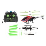 World Tech Toys Titan 3.5 Channel Gyro RC Helicopter with Replacement Parts Bundle - view number 1