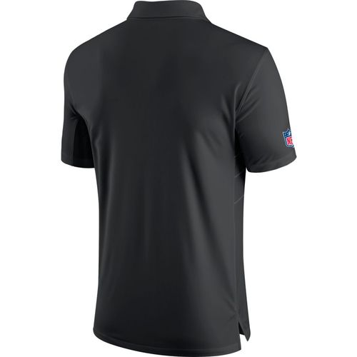 Nike Men's Atlanta Falcons Early Season Polo - view number 2
