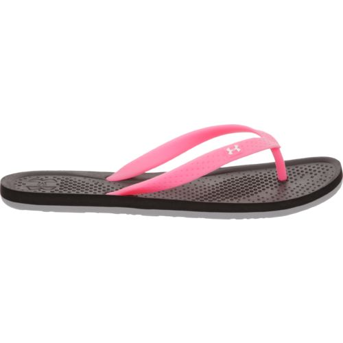 Under Armour™ Women's Atlantic Dune Slides