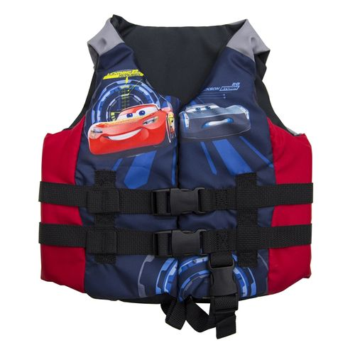 Display product reviews for SwimWays™ Kids' Disney Cars PFD Life Jacket