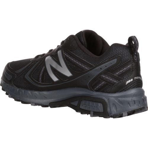 New Balance Men's 410 v5 Trail Running Shoes - view number 3