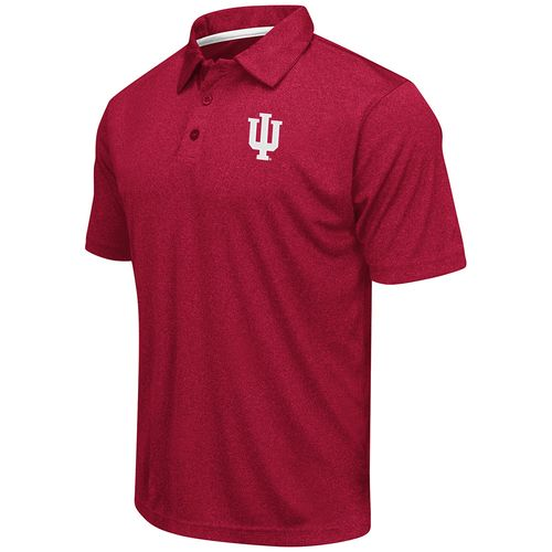 Colosseum Athletics™ Men's Indiana University Academy Axis Polo Shirt