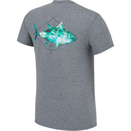 Magellan Outdoors™ Men's Tie Dye Tuna Short Sleeve T-shirt