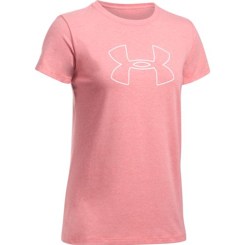 Under Armour Women's 2-Color Big Logo T-shirt