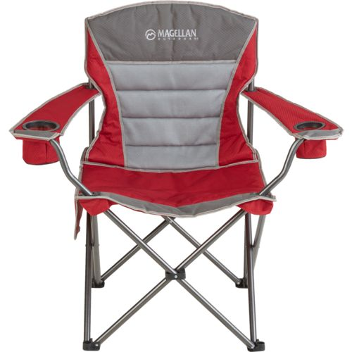 Magellan Outdoors Ultra Comfort Padded Mesh Chair - view number 4