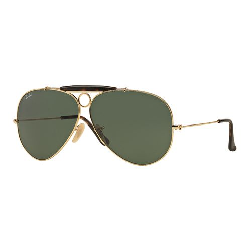 Ray-Ban Shooter Sunglasses