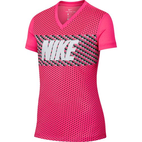 Nike Girls' Nike Dry T-shirt