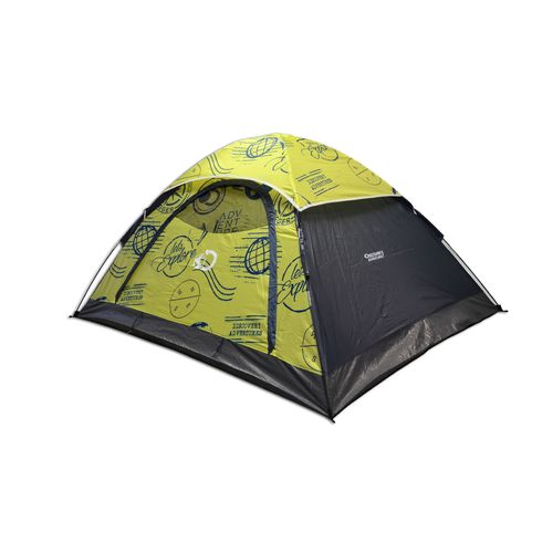 Discovery Adventures Kids' 2 Person Camping Tent