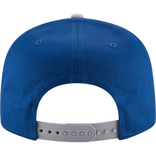 New Era Men's Indianapolis Colts Baycik Snapback 9FIFTY Cap - view number 2
