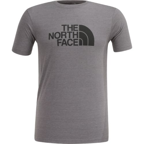 The North Face Men's Half Dome Triblend Short Sleeve T-shirt