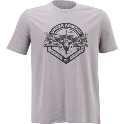 Under Armour Men's Freedom By Air T-shirt - view number 1