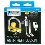 Reese Antitheft Lock Kit - view number 2