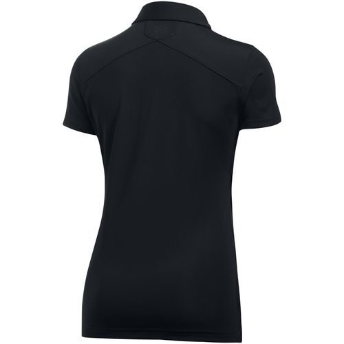 Under Armour Women's Performance Range Tactical Polo Shirt - view number 2