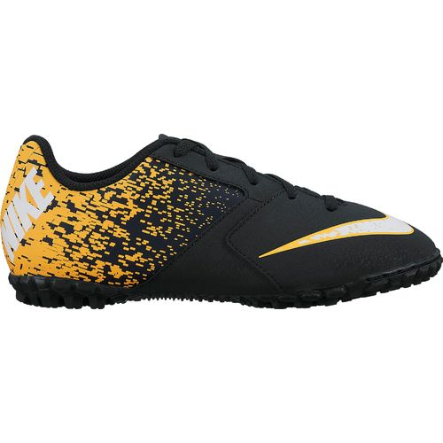 Nike Boys' BombaX Indoor Soccer Shoes - view number 1