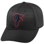 Top of the World Men's Texas Tech University Booster Plus Tonal Cap - view number 1