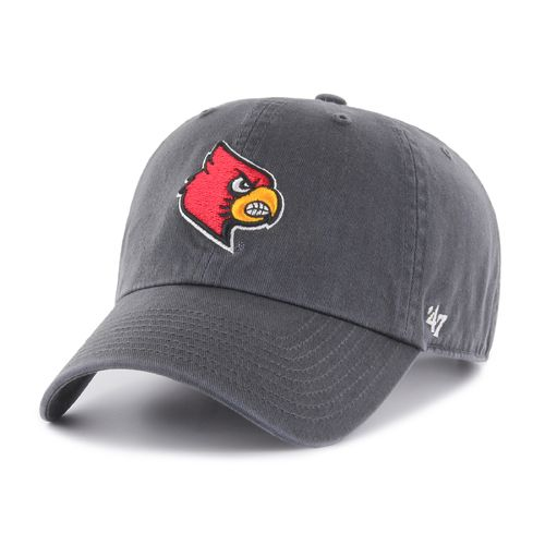 Display product reviews for '47 Men's University of Louisville Clean Up Cap