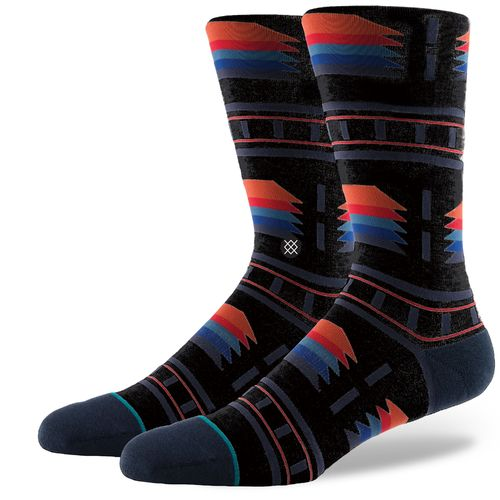 Stance Men's Foundation Alum Socks
