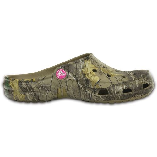 Crocs Women's Freesail Realtree Xtra Mules