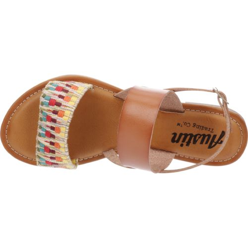 Austin Trading Co. Women's Cancun Sandals - view number 4