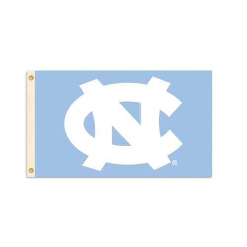 BSI University of North Carolina 3' x 5' Flag