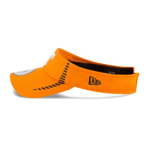 New Era Men's University of Tennessee Speed Visor - view number 4