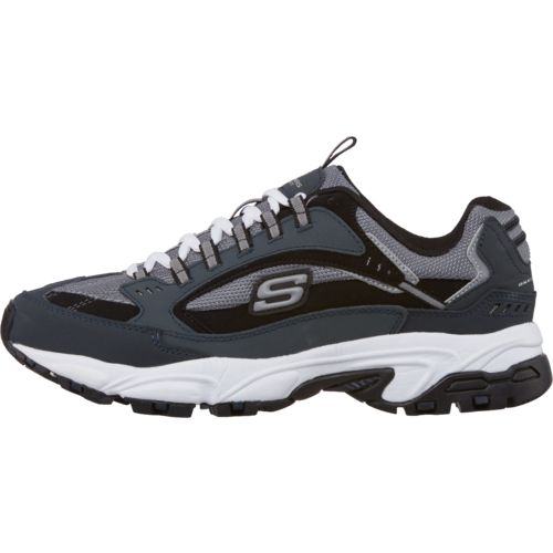 SKECHERS Men's Stamina Cutback Training Shoes - view number 6