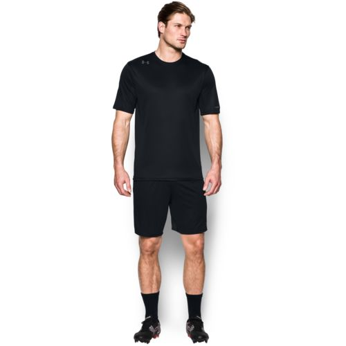Under Armour Men's Challenger II Knit Soccer Short - view number 7