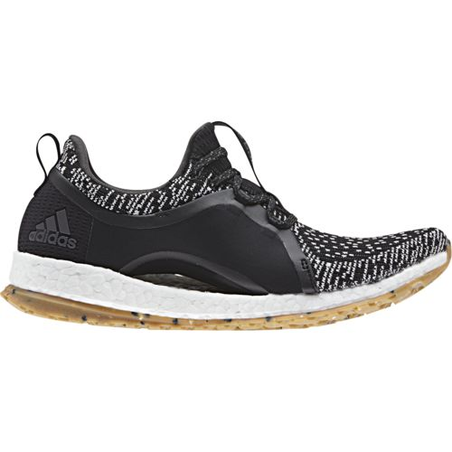 Display product reviews for adidas Women's Pure Boost X ATR W Running Shoes