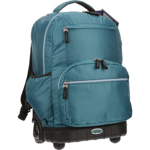 Olympia USA Melody Rolling Backpack - view number 2