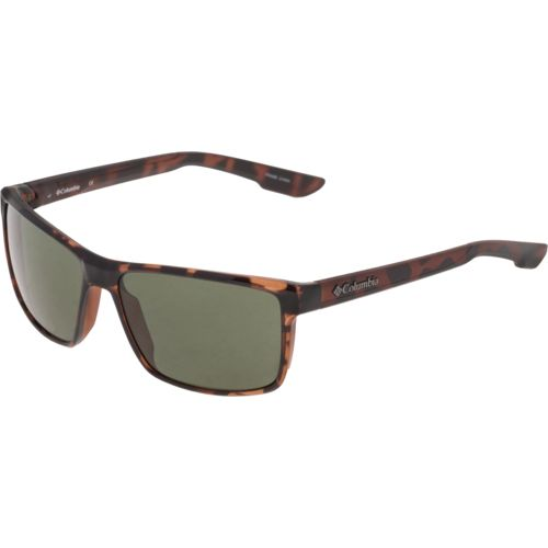 Columbia Sportswear™ Men's Hazen Sunglasses - view number 1