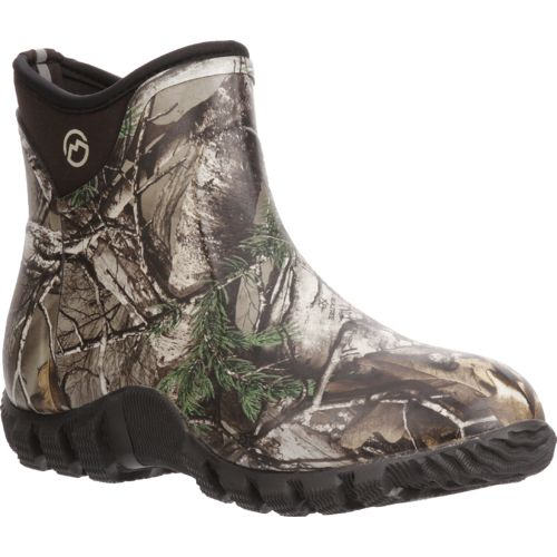 Magellan Outdoors Men's Puddler Mid IV Hunting Boots - view number 2