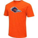 Colosseum Athletics Men's University of Texas at San Antonio Logo Short Sleeve T-shirt - view number 1